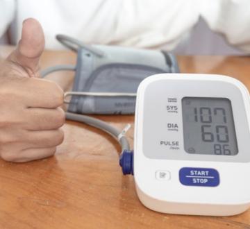 Día Mundial de la Hipertensión: controles gratuitos en todo el país.