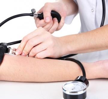 Siete de cada Diez hipertensos no tienen controlada su presión arterial