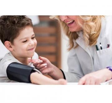Advierten por casos de hipertensión en chicos: consejos para prevenir. Entrevista a la  Dra. Rosa Simsolo
