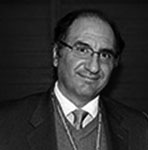 Dr. Roberto Jalil (Chile)