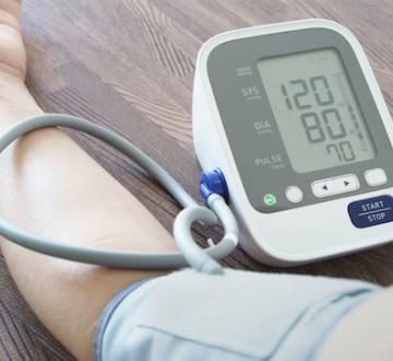 Con una original campaña, buscan concientizar sobre la importancia de controlar la presión arterial.