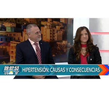 Hipertensión: Causas y Consecuencias