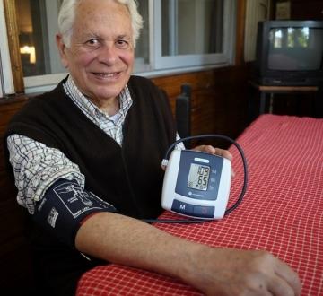 Crecen los riesgos  Hipertensión mal controlada: 7 de cada 10 argentinos no saben que la sufren o la tratan mal
