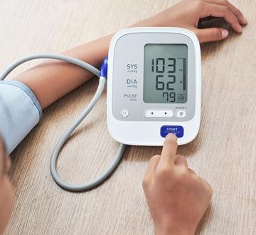 En la Argentina, 7 de cada 10 hipertensos no tienen controlada su presión arterial