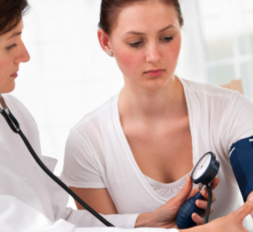 Advierten que los valores normales de presión arterial en las mujeres y los hombres no son los mismos, y además esta diferencia cambia con la edad